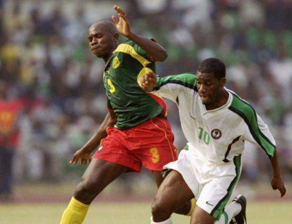 Νιγηρία – Καμερούν. 30 χρόνια χωρίς καμερουνέζικη νίκη