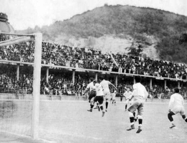 Βραζιλία - Περού. Εχει να συμβεί… 100 χρόνια