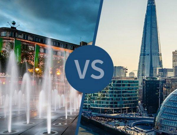 Σίτι – Τσέλσι, 13 και σήμερα. Μάντσεστερ VS Λονδίνου #UCLFinal2021