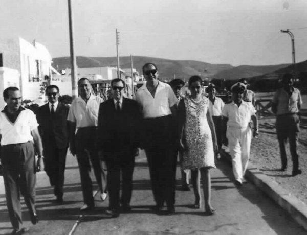 1966. Ο ΟΦΗ και ο… Μητσοτάκης