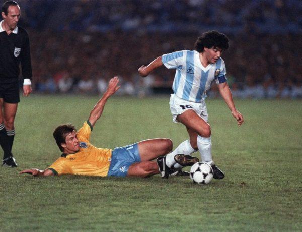 Βραζιλία – Αργεντινή. Το μεγαλύτερο ντέρμπι του κόσμου