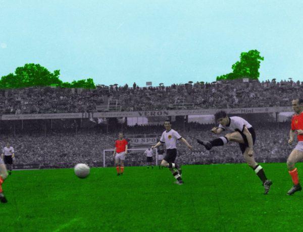 Ουγγαρία – Δ. Γερμανία 8-3 στον όμιλο, 2-3 στον τελικό! Οι ψίθυροι για τον τελικό του 1954