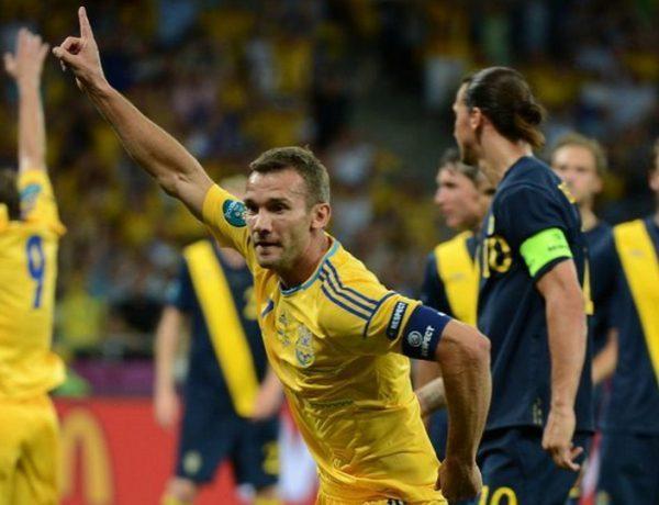Όταν ο Σεφτσένκο νικούσε τον Ζλάταν σε Euro