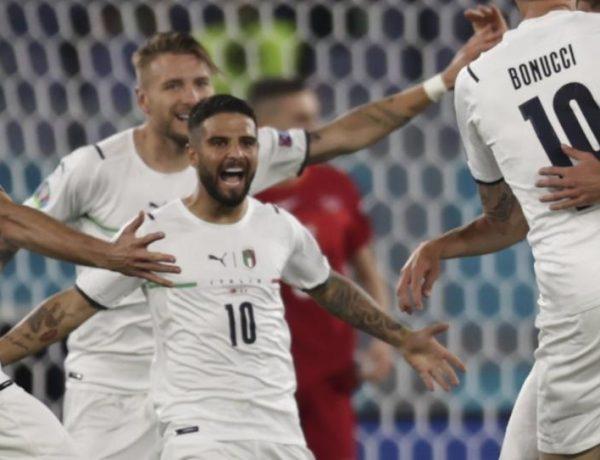 Τουρκία – Ιταλία 0-3. Η άμυνα, ο Κιελίνι και η πρώτη 3άρα