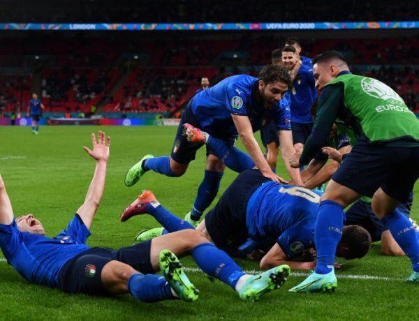 Τέσσερα ματς πριν από το παγκόσμιο ρεκόρ η Ιταλία!