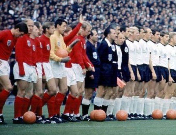 Αγγλία – Γερμανία. «Εξοχικό» το Λονδίνο, ποια η μόνη αγγλική νίκη!
