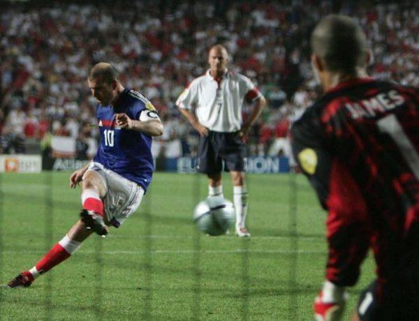 Η… κατάρα της Αγγλίας. Μηδέν νίκες σε πρεμιέρες Euro!