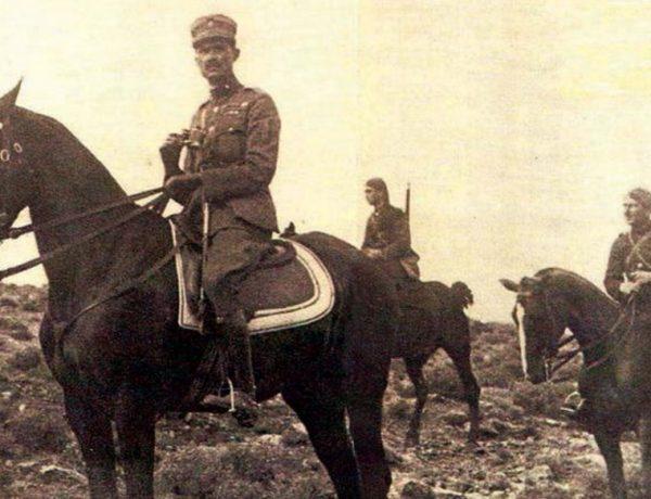 Η ελληνική εκστρατεία στην Ουκρανία το 1919