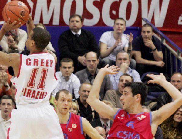 ΤΣΣΚΑ Μόσχας – Ολυμπιακός. Σαν πρωταπριλιάτικο ψέμα…