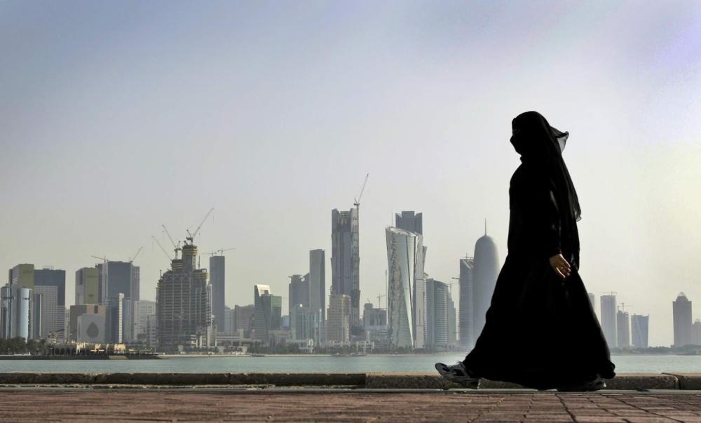 Κατάρ, μια… πολύφερνη νύφη
