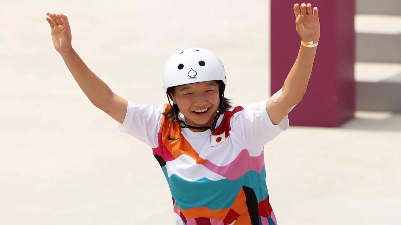 Τα απίθανα ρεκόρ! Οι Ολυμπιακοί Αγώνες δεν κοιτούν ηλικία…
