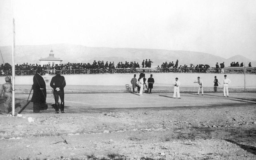 Τσιτσιπάς… 97 χρόνια μετά!