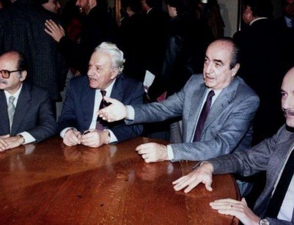 Το... βρώμικο '89 της ελληνικής τηλεόρασης