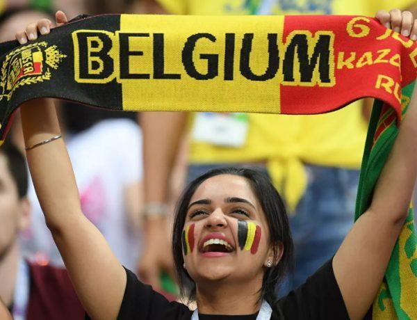 Το Μουντιάλ που έγινε… Euro και οι συμπτώσεις για Αγγλία, Βέλγιο