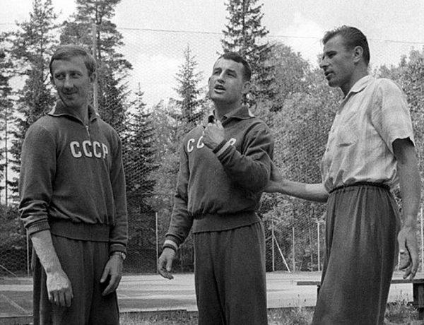 Τσιτσιπαππούς! Η άγνωστη ιστορία του Σεργκέι Σαλνίκοφ
