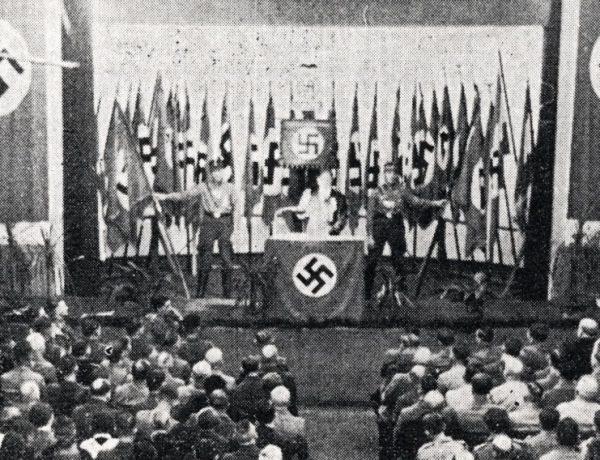 Γερμανία 1930 – Γερμανία 2017. Το αυγό του φιδιού βγαίνει ξανά…