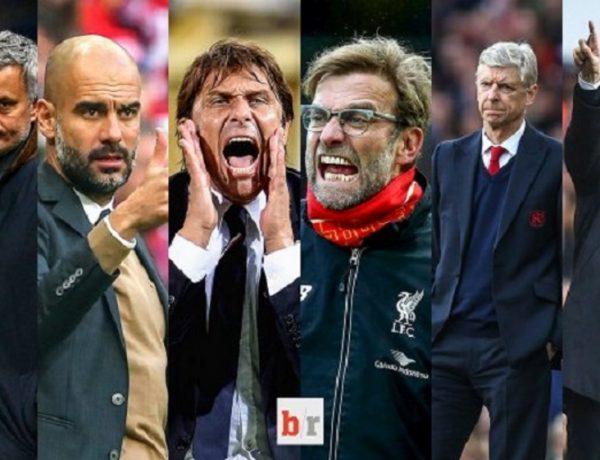 Premier League. Στις λεπτομέρειες