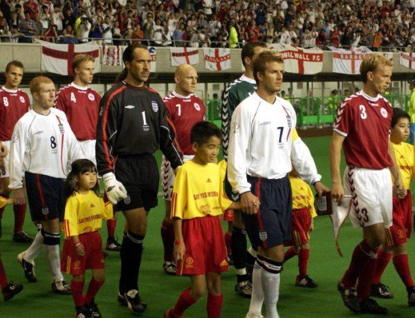 Και τις επτά φορές… 1-0 στο «Γουέμπλεϊ» για Αγγλία και Δανία!