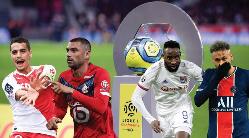 Ligue 1. Αφιέρωμα 2021-22. Η Παρί, τα αουτσάιντερ και οι επικίνδυνες