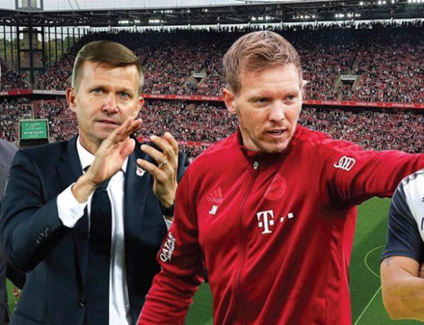 Bundesliga 2021-21. Φτώχια, κίνητρο, ερωτήματα