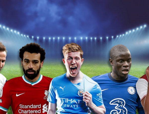 Η Premier League 2021-22 σε 10+1 σημεία