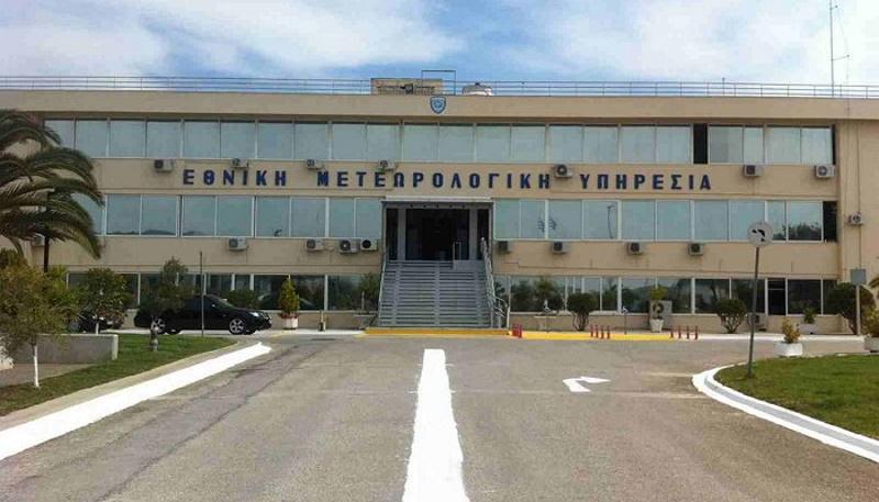 Τα μεγαλύτερα… ρεκόρ καύσωνα στην Ελλάδα