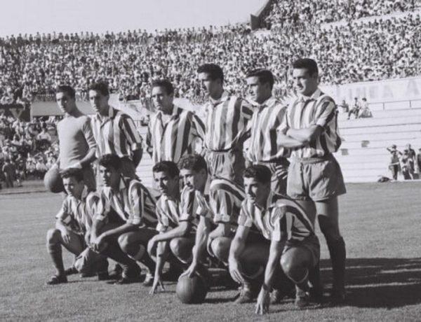 Ατλέτικο - Γρανάδα. 61 χρόνια χωρίς νίκη στη Μαδρίτη.