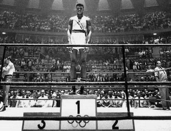 Τι απέγινε το μετάλλιο του Μοχάμεντ Αλι;