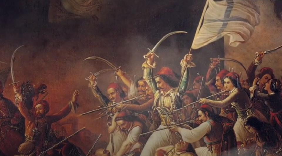 Ποια… 25η Μαρτίου; Γιατί έπρεπε σήμερα να γιορτάζεται η Επανάσταση του '21
