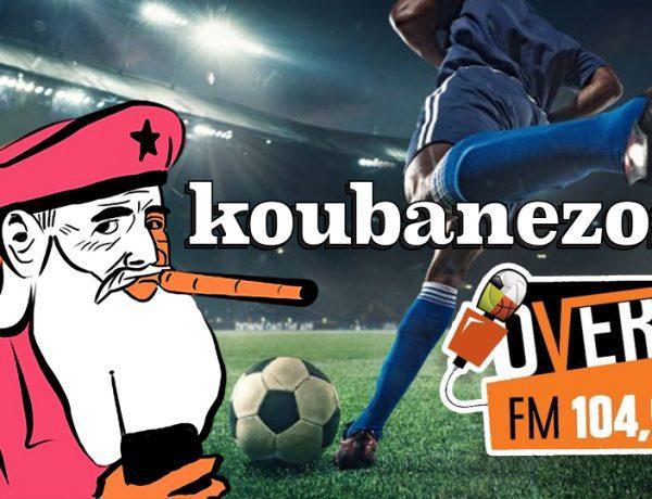 Το Koubanezos.gr στον Over FM. Πρόγραμμα εκπομπών (11-17/9)