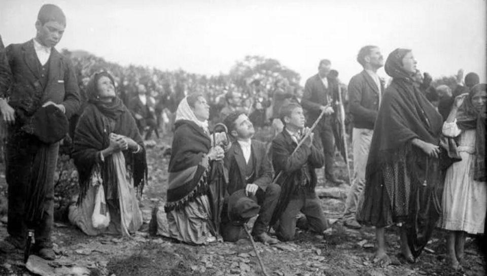 Φατίμα. Η αλήθεια για το θαύμα του 1917