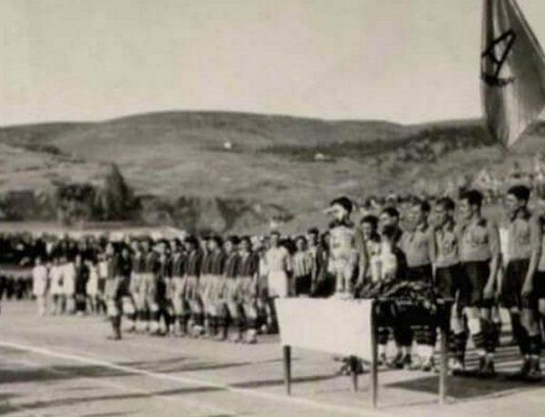 Οι έξι φορές που το ελληνικό πρωτάθλημα δεν… τελείωσε